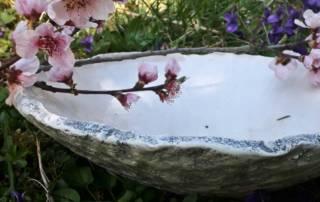 Keramika u vrtu
